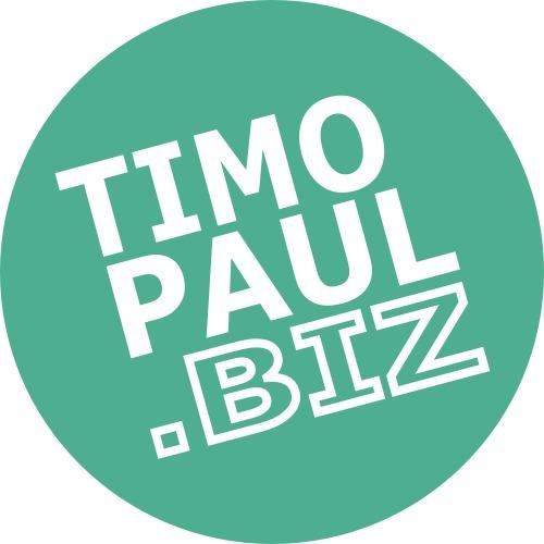 Timo Paul CTO und Anwendungsentwickler